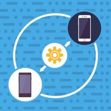 What does your business need , Mobile app or Mobile website?