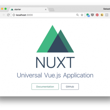 Creating a Website with Nuxt.js and WordPress RESTAPI