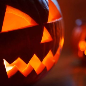 How Halloween Can Improve Your Technical Writing