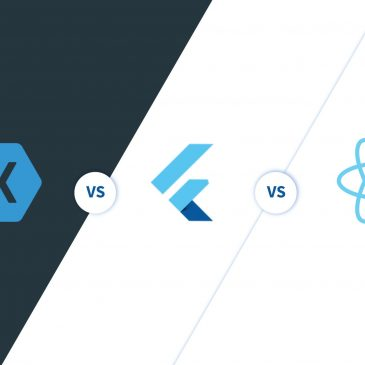 Xamarin vs React Native vs Flutter — What Is Best For Cross-platform Development