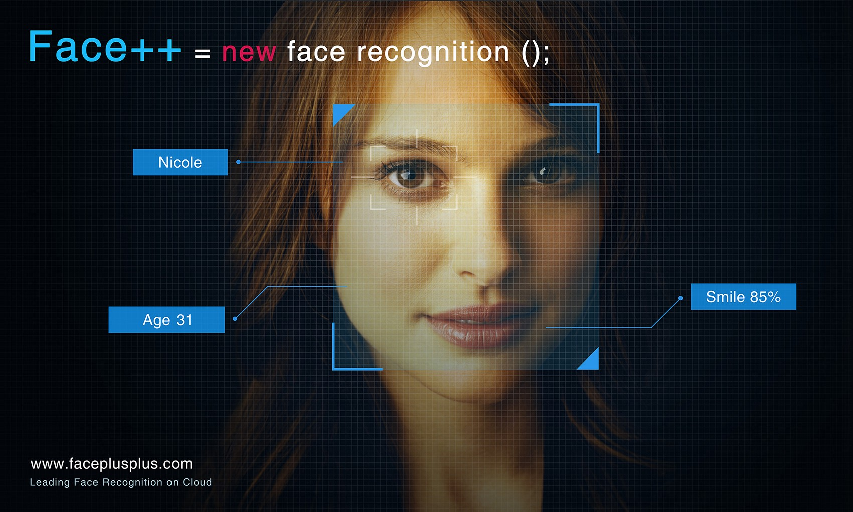 Chinese Facial Recognition Will Take over the World in 2019