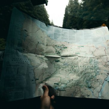 Finding Your Way With .map()