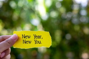How to Stick With Your New Year