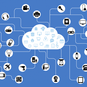The Internet of Things and Technical Documentation