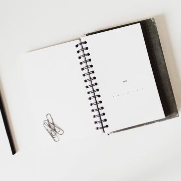 How I Adapted the Bullet Journal Method to Organize My Entire Life