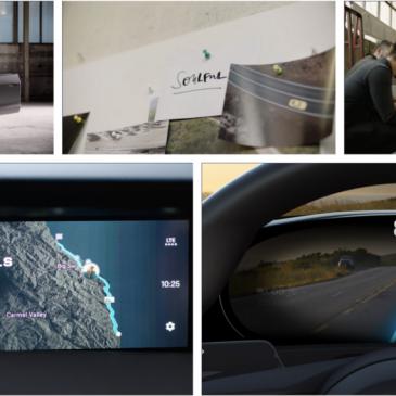Automotive maps: Shift to cloud-based services