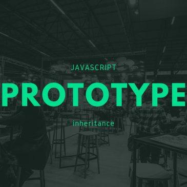 Understanding Prototypes in JavaScript