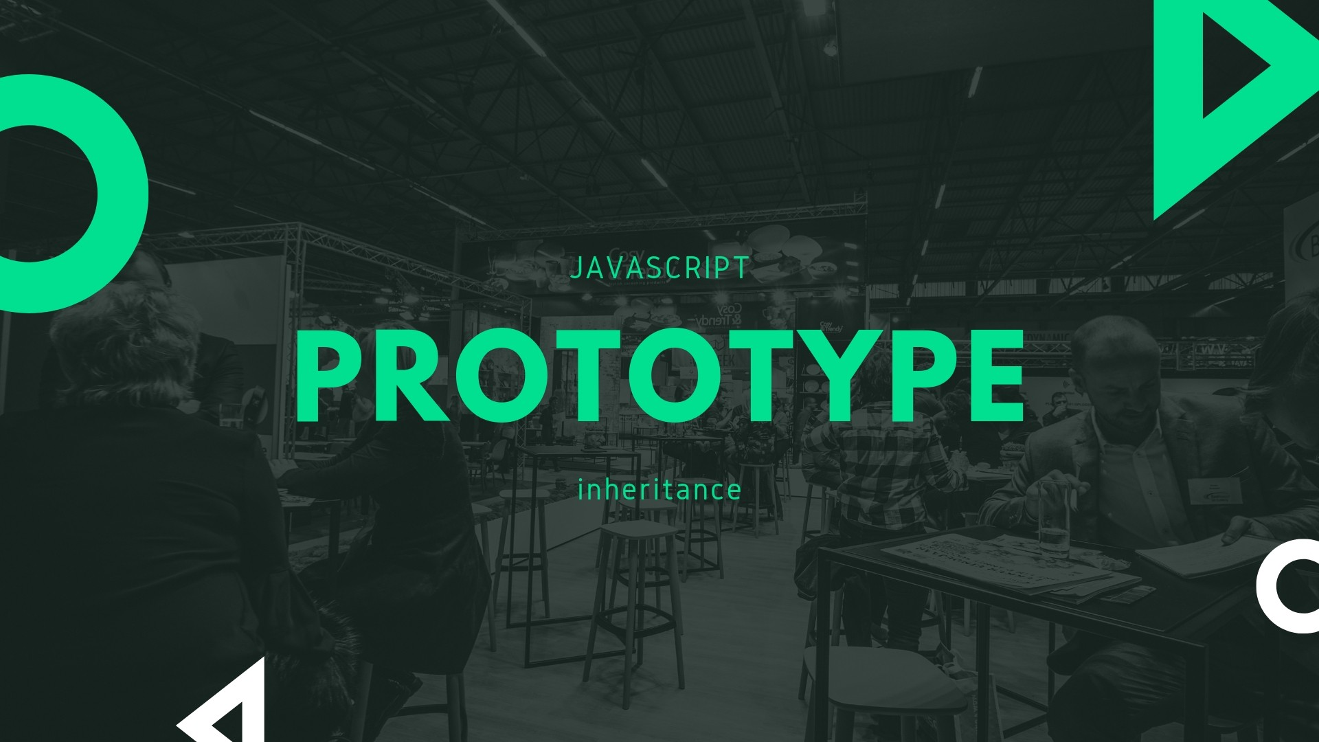 Understanding Prototypes in JavaScript