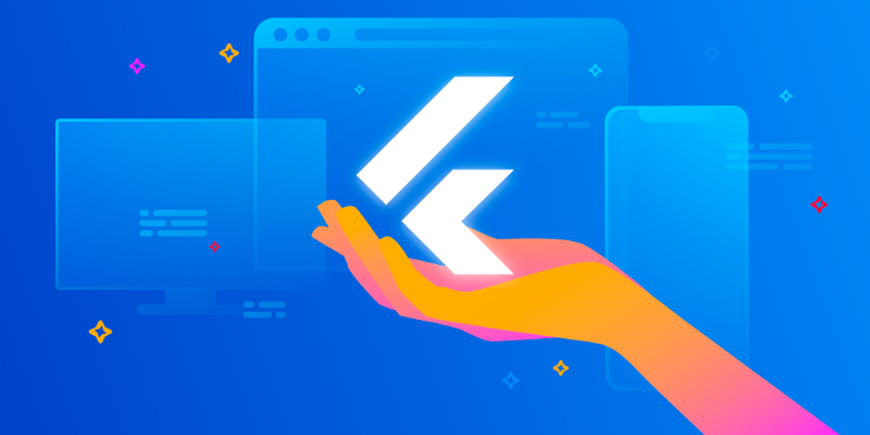 Codemagic CI/CD goes beyond mobile with Flutter. #FlutterWeb