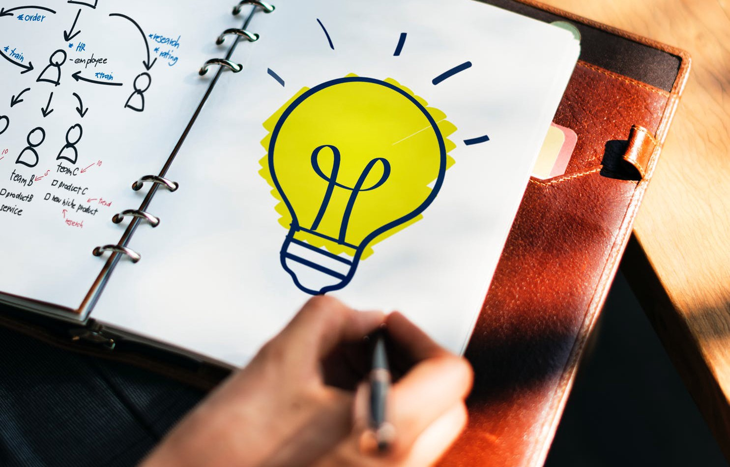 Deflection Techniques—Unique Value of Technical Writing