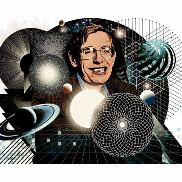 Stephen Hawking's 8 Rules for Success
