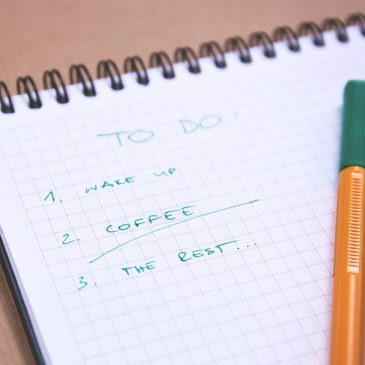 Using Checklists in Technical Writing