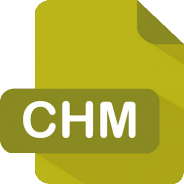 How to Create CHM Help Files