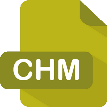 How to Create CHM Help Files