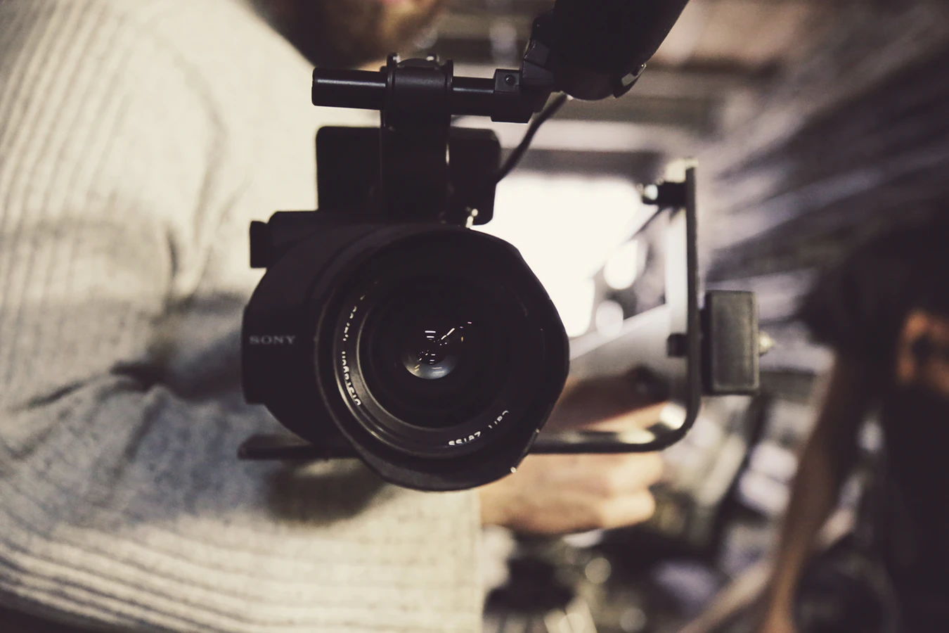 Tools for Making Videos