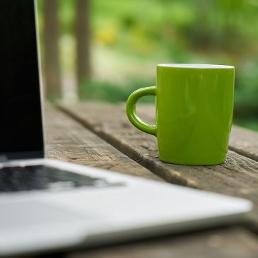 Green Jobs — a Blooming Niche for Technology Writers
