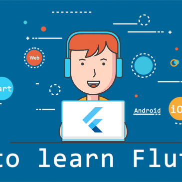 How to Learn Flutter?