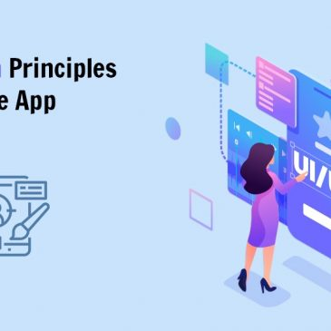 Exploring The Top User Experience Design Principles For Mobile App