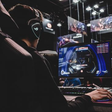 Technical Writing in the Gaming Industry