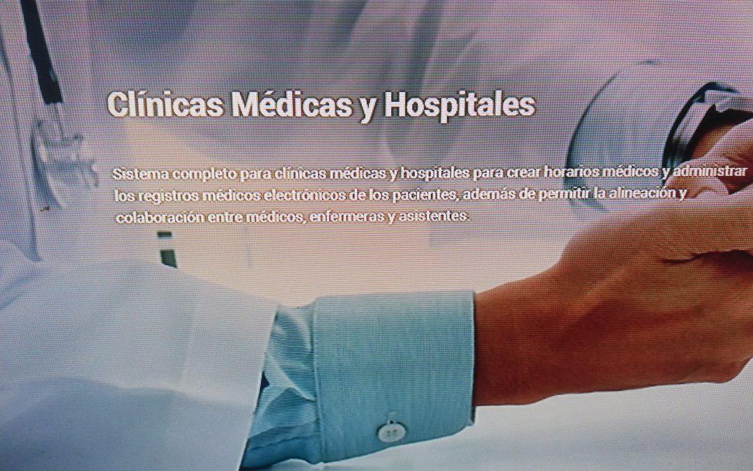 Clínicas Médicas y Hospitales